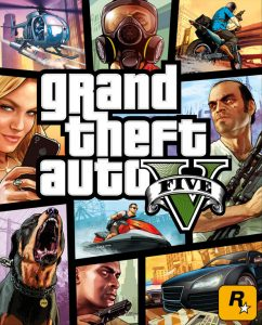 Grand Theft Auto V player count Stats and Facts