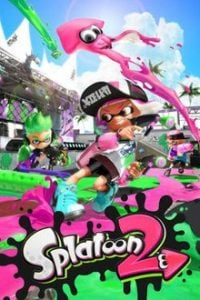 Splatoon 2 Stats and Facts