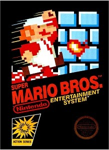 Super Mario Bros Stats and Facts