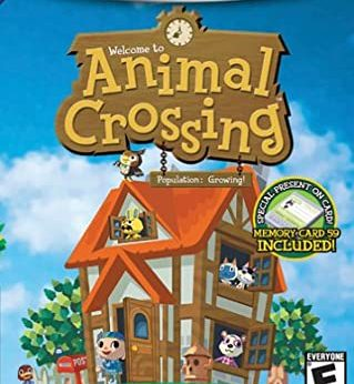 animal crossing stats facts