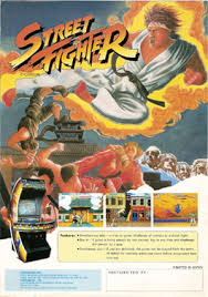 street fighter stats facts