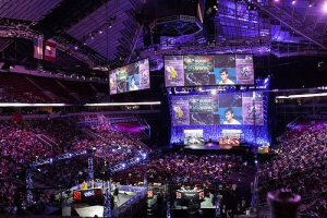 eSports Statistics and Facts