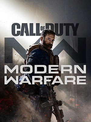 Call of Duty Modern Warfare player count stats facts