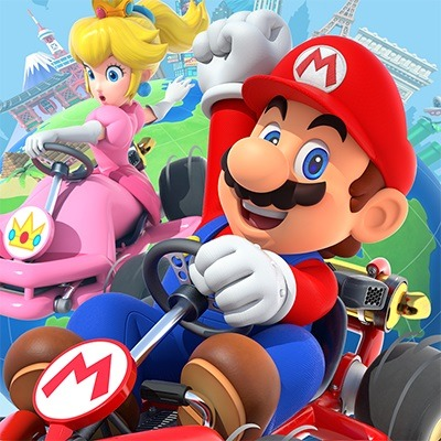Mario Kart Tour Facts and Stats