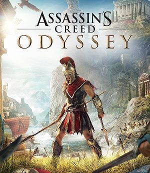 Assassin's Creed Odyssey facts video game