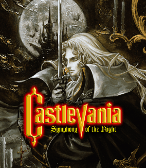 Castlevania: Symphony of the Night Facts