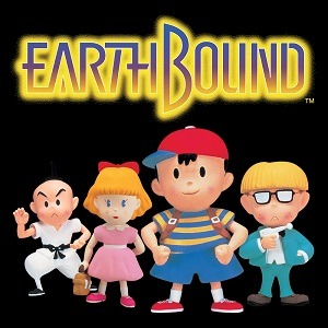 Earthbound video game