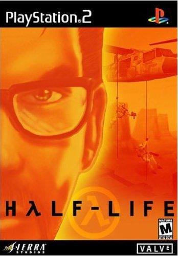 Half-Life facts