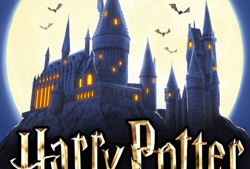 Harry Potter: Hogwarts Mystery Facts
