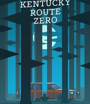 Kentucky Route Zero facts video game