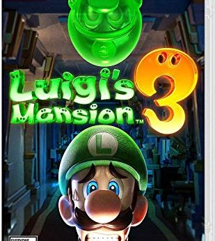 Luigi's Mansion 3 facts