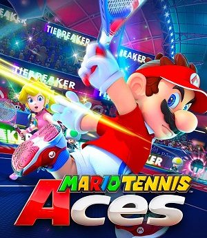 Mario Tennis Aces Facts video game