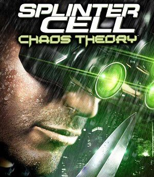 Splinter Cell: Chaos Theory Facts