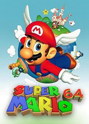 Super Mario 64 Facts