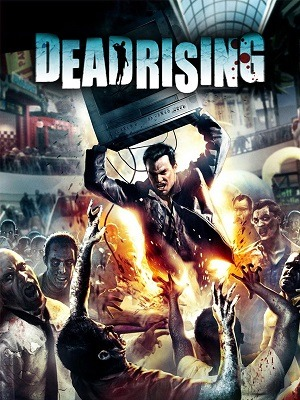 dead rising facts video game