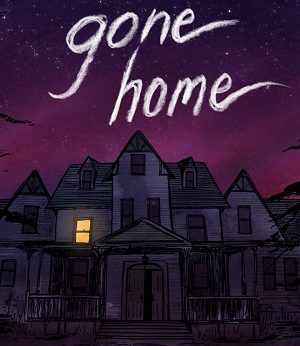gone home facts video game