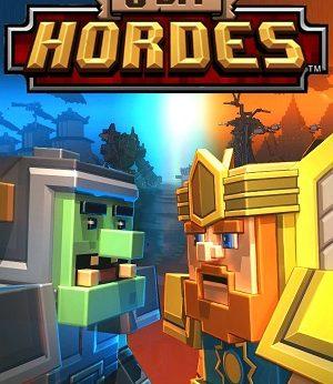 8-Bit Hordes facts