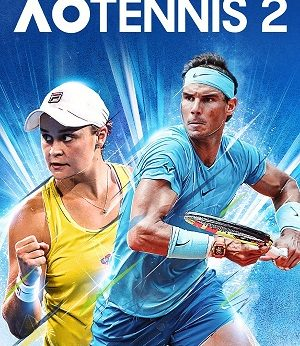 AO Tennis 2 facts