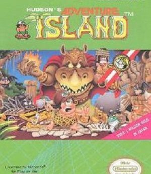 Adventure Island facts