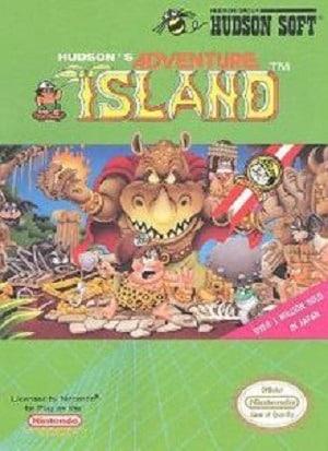Adventure Island facts