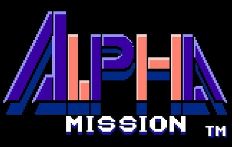Alpha Mission facts