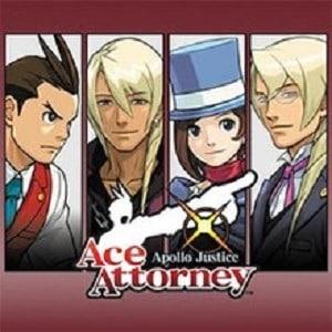 Apollo Justice Ace Attorney facts