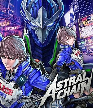 Astral Chain facts