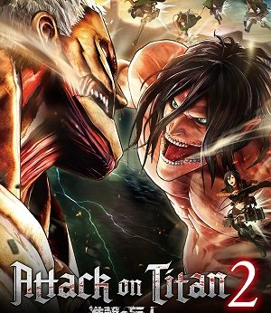 Attack on Titan 2 facts