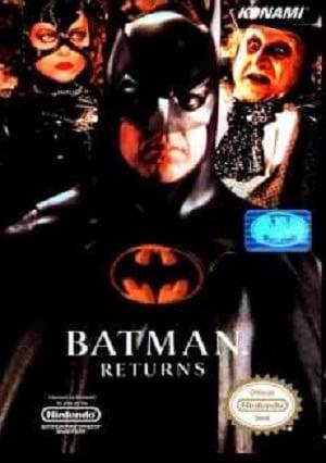 Batman Returns facts