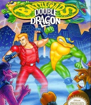 Battletoads & Double Dragon facts