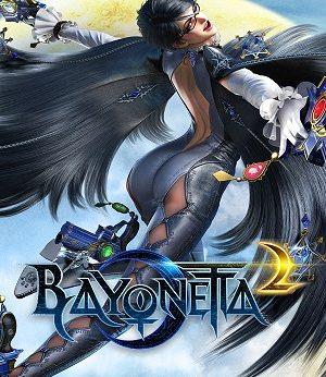 Bayonetta 2 facts