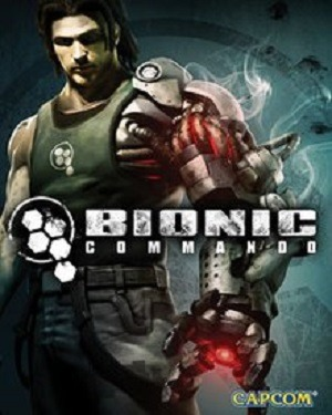 Bionic Commando facts