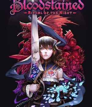 Bloodstained_ Ritual of the Night facts