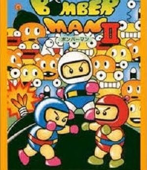 Bomberman II facts