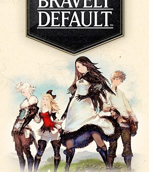 Bravely Default facts