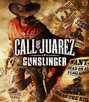 Call of Juarez Gunslinger facts