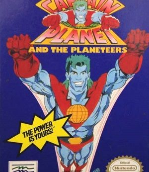 Captain Planet and the Planeteers facts