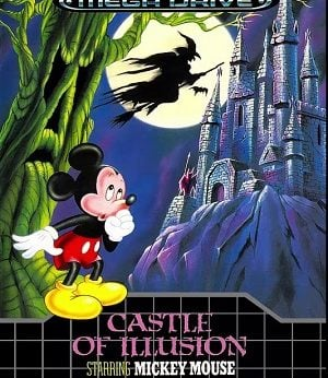 Castle of Illusion Starring Mickey Mouse facts
