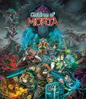 Children of Morta facts