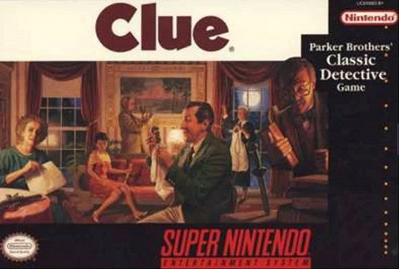 Clue facts