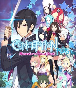 Conception Plus Maidens of the Twelve Stars facts