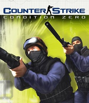 Counter-Strike Condition Zero facts