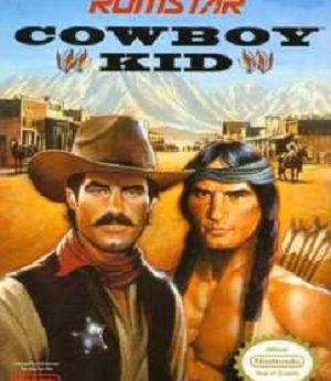 Cowboy Kid facts