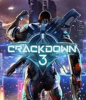 Crackdown 3 facts