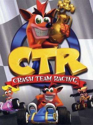 Crash Team Racing facts