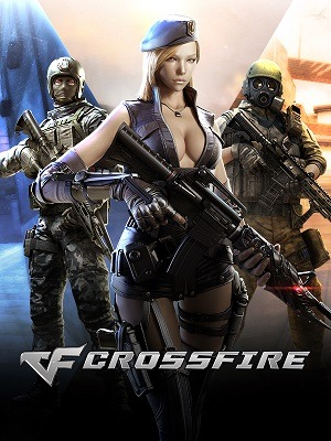 CrossFire facts