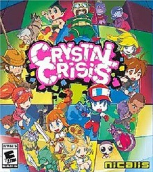 Crystal Crisis facts