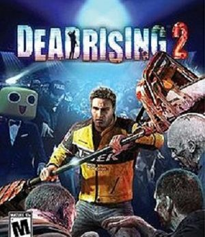 Dead Rising 2 facts