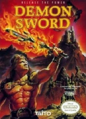 Demon Sword facts