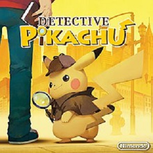 Detective Pikachu facts
